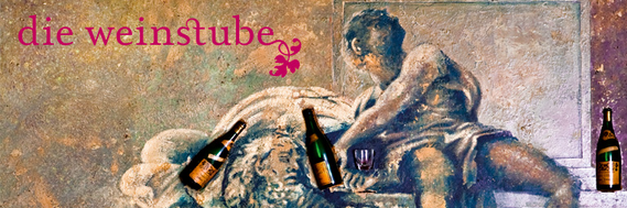 Die Weinstube