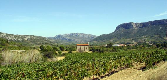 Côtes du Roussillon Villages