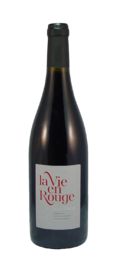 Mas Baux, La Vie en Rouge 2012