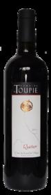 Domaine la Toupie Quatuor 2014